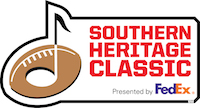 Southern Heritage Classic logo